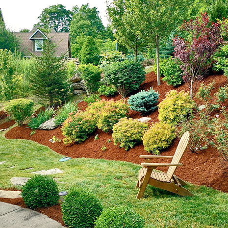 Mountain Laurel Landscaping Boone NC Landscaping Lawn Maintenance Lawn Mowing